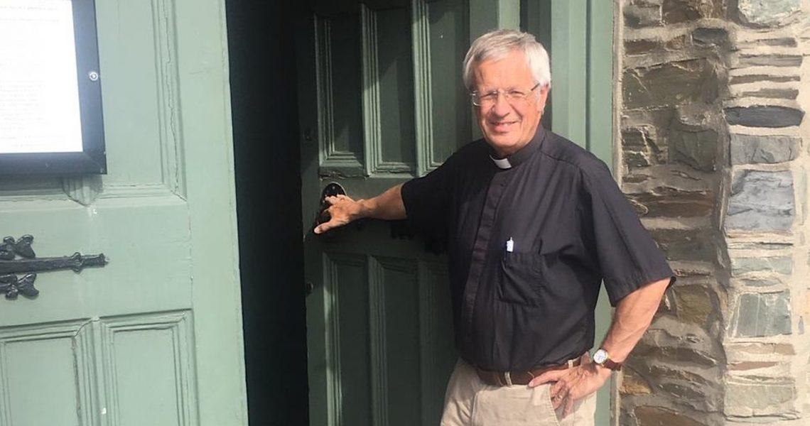 dean henry doors open again